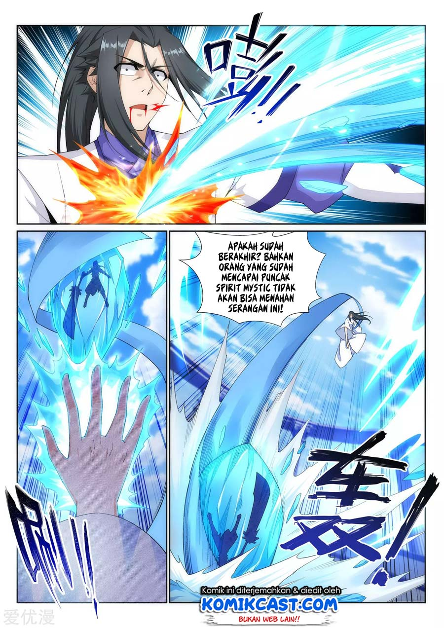 Against the Gods Chapter 147