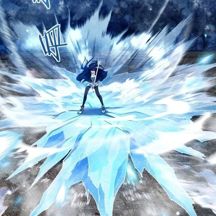 Above the Heavens Chapter 4