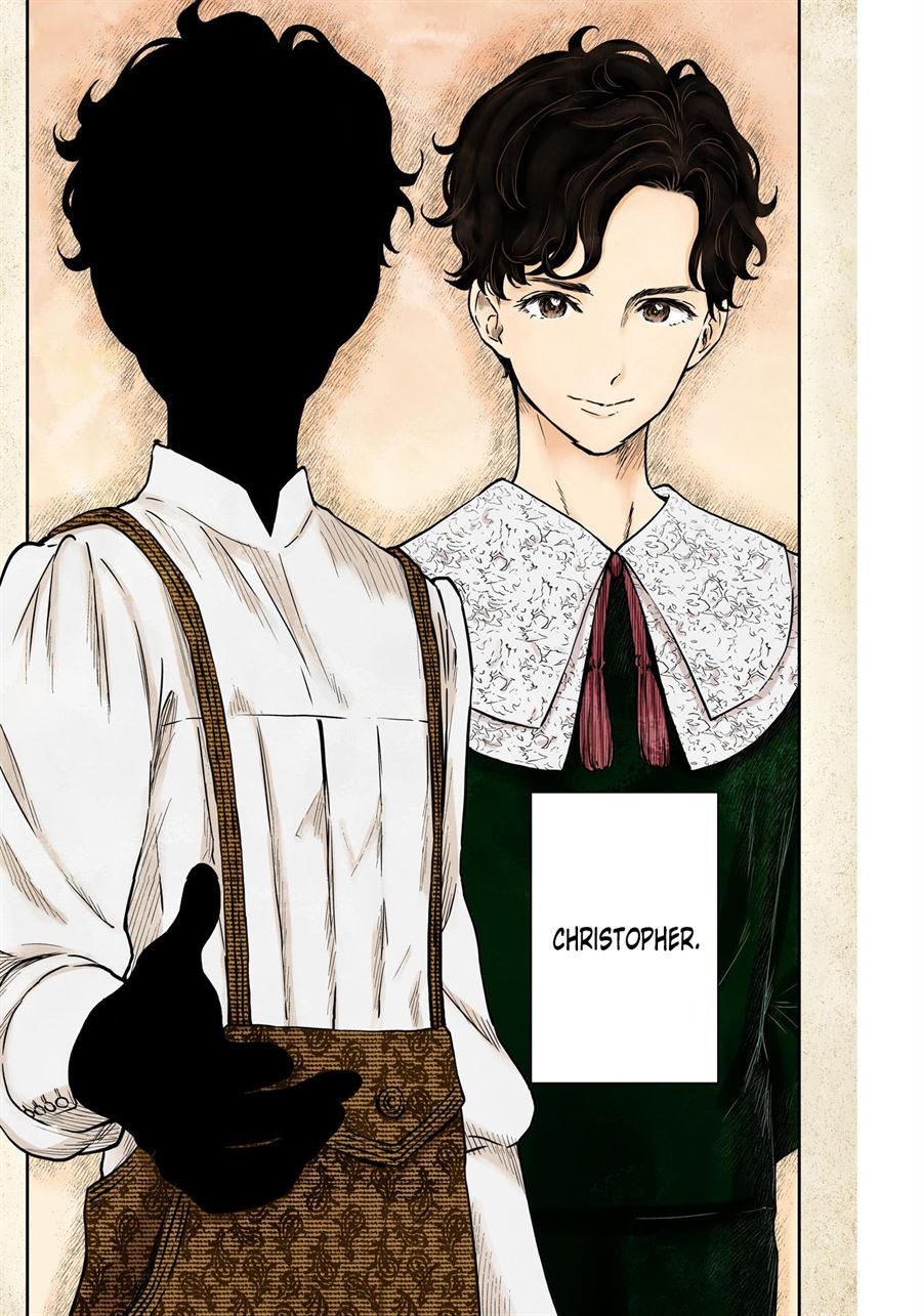 Shadows House Chapter 75