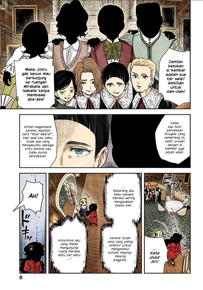 Shadows House Chapter 83
