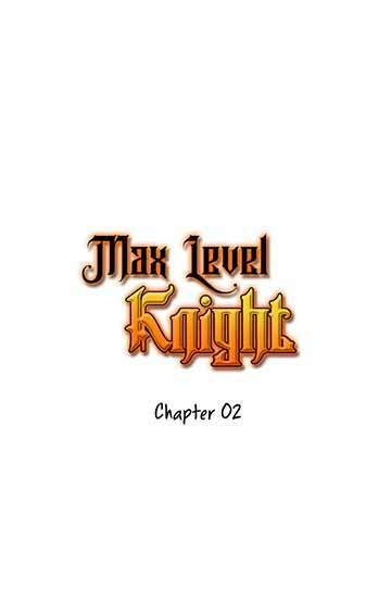 Max Level Knight Chapter 2