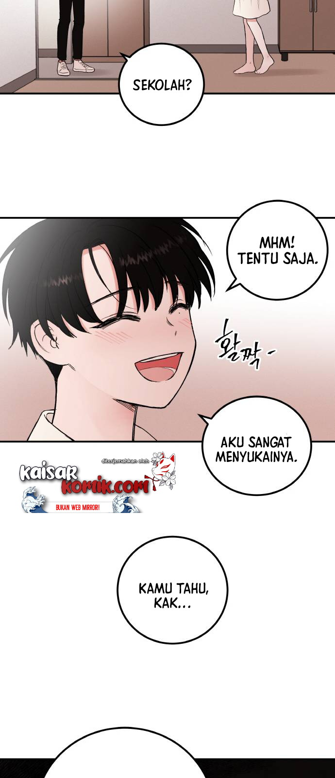 Spoiler Manhwa Blood and Butterflies 2
