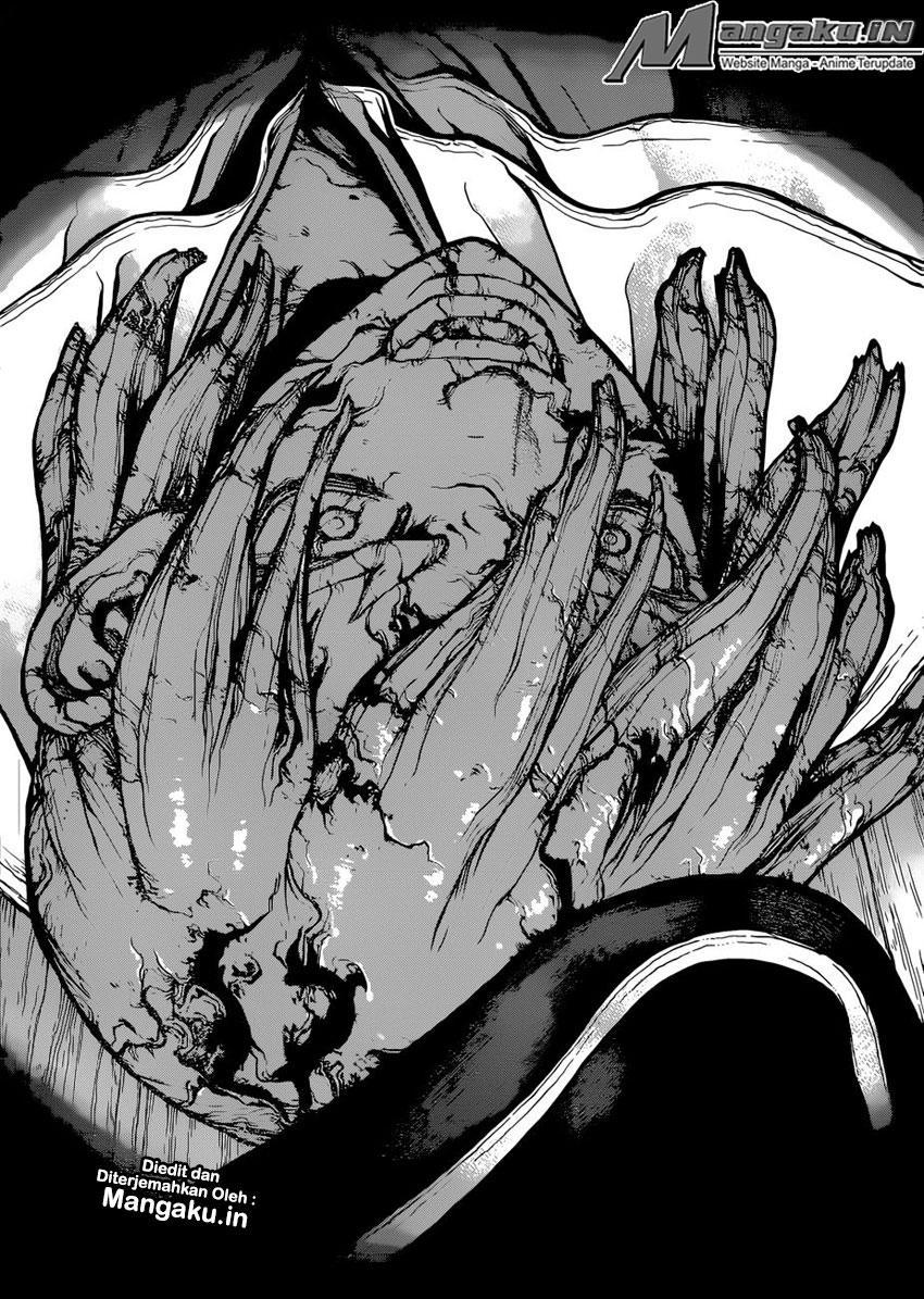 Dr. Stone Chapter 103