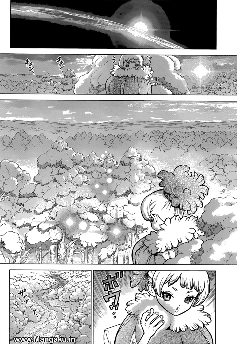 Dr. Stone Chapter 63