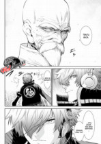 Spoiler Manga The King of Fighters: A New Beginning 2