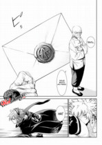 Spoiler Manga The King of Fighters: A New Beginning 3