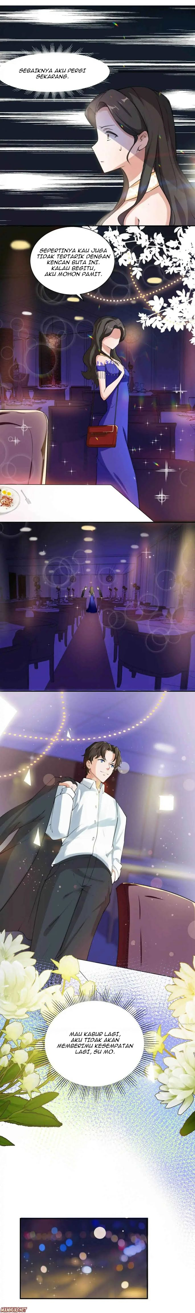Spoiler Manhua Marry to Find Love 1