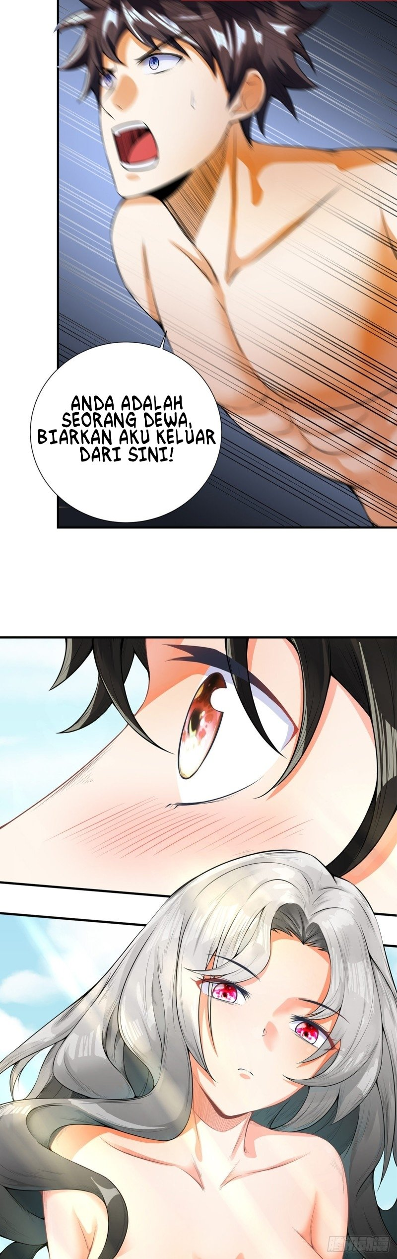 Spoiler Manhua My Son In Brother 1