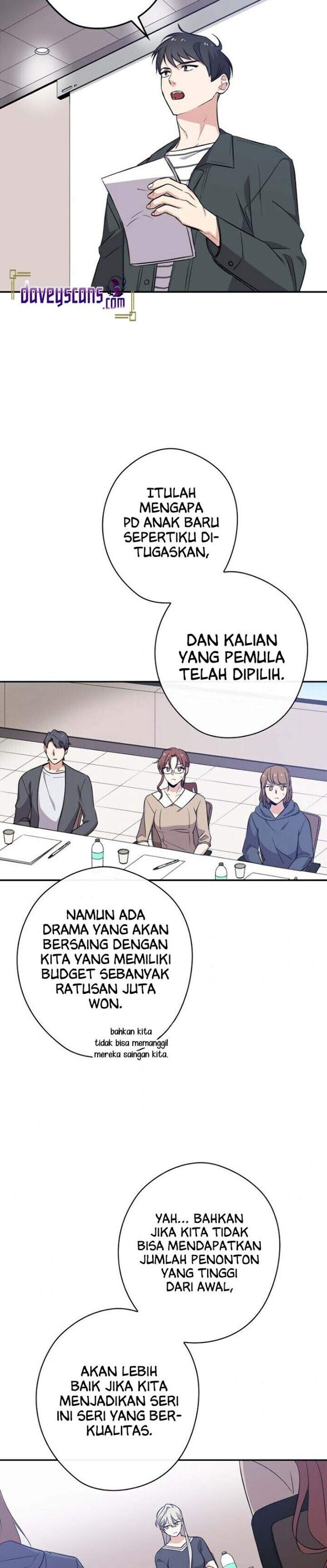 King Of Drama Chapter 9
