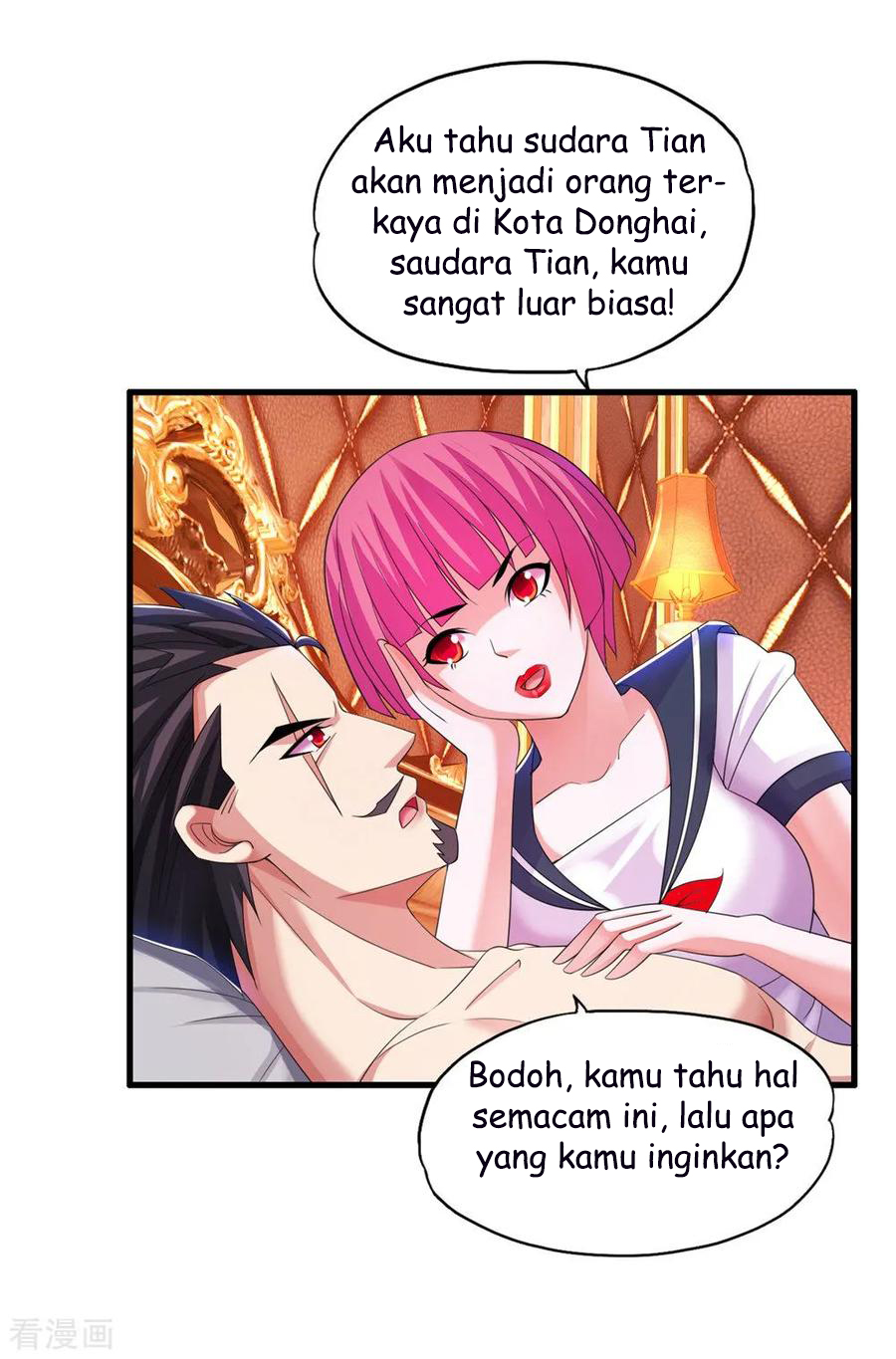 Medical Soldiers Chapter 12