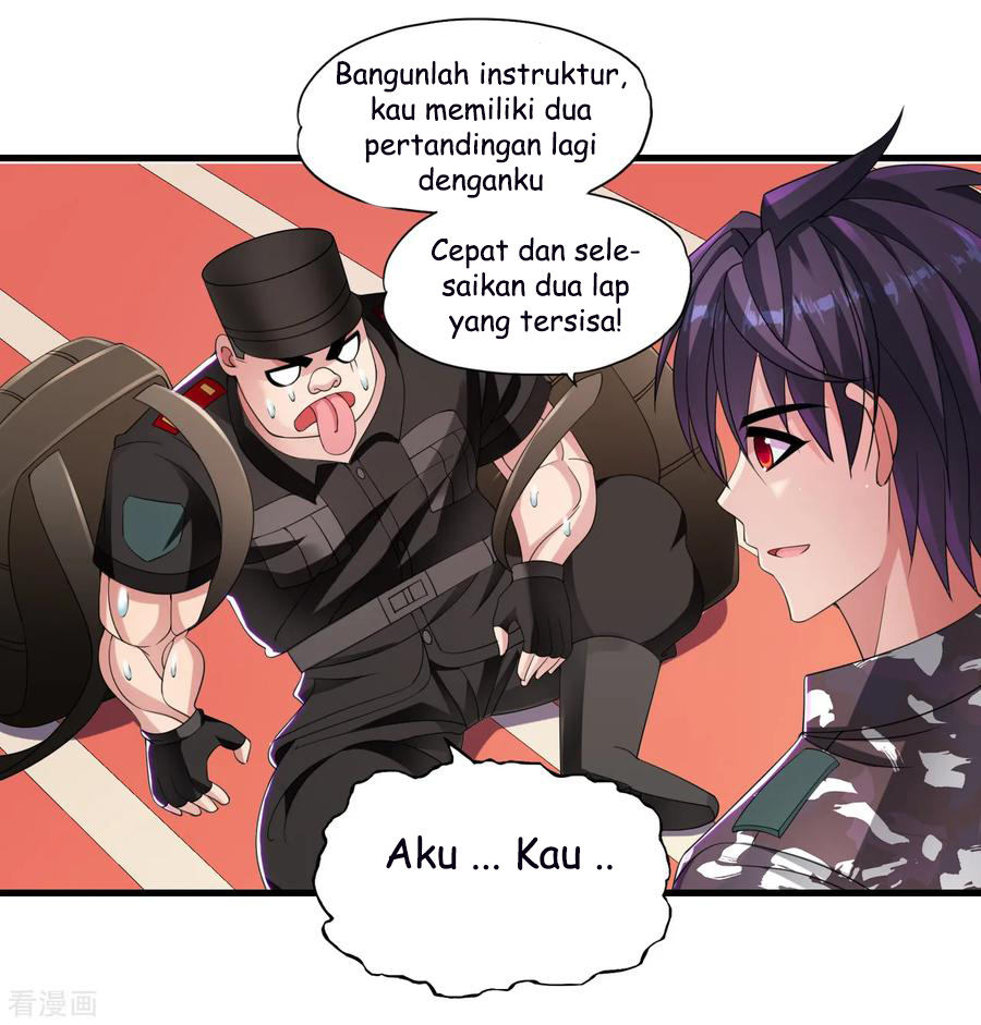 Medical Soldiers Chapter 18
