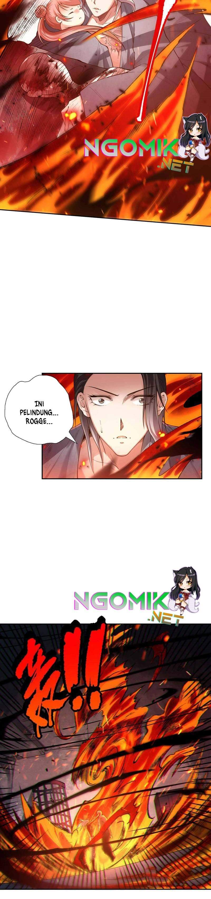 Ultimate Soldier Chapter 117