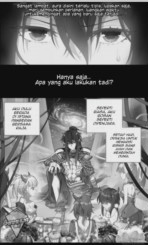 Spoiler Manhua Different King 1