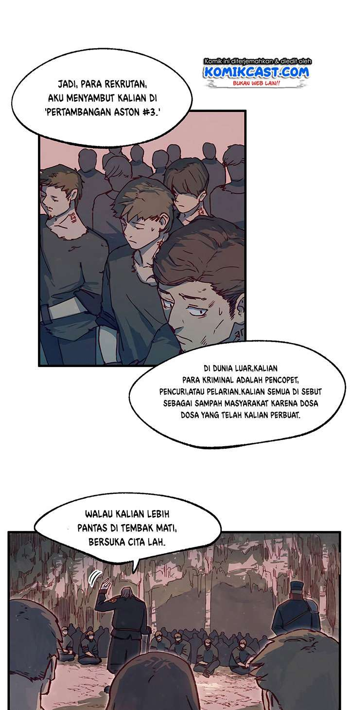 Regnal Trigger Chapter 1