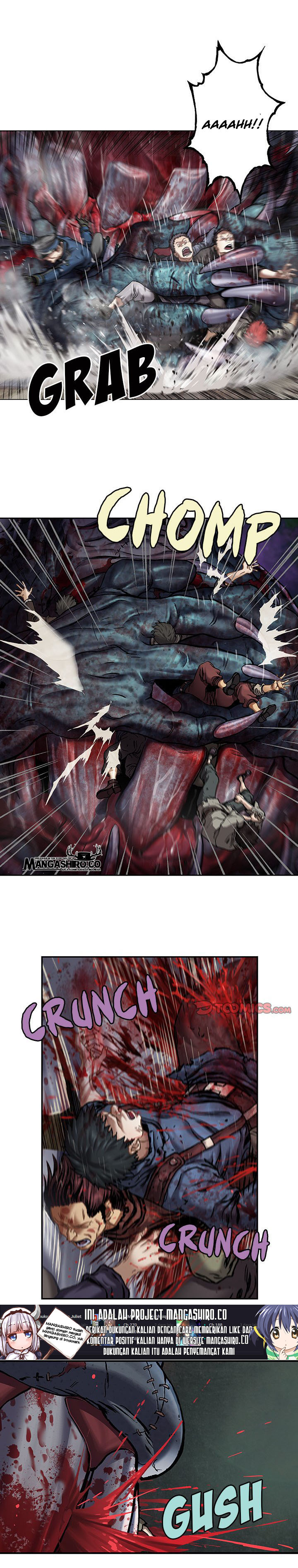 Leviathan Chapter 120