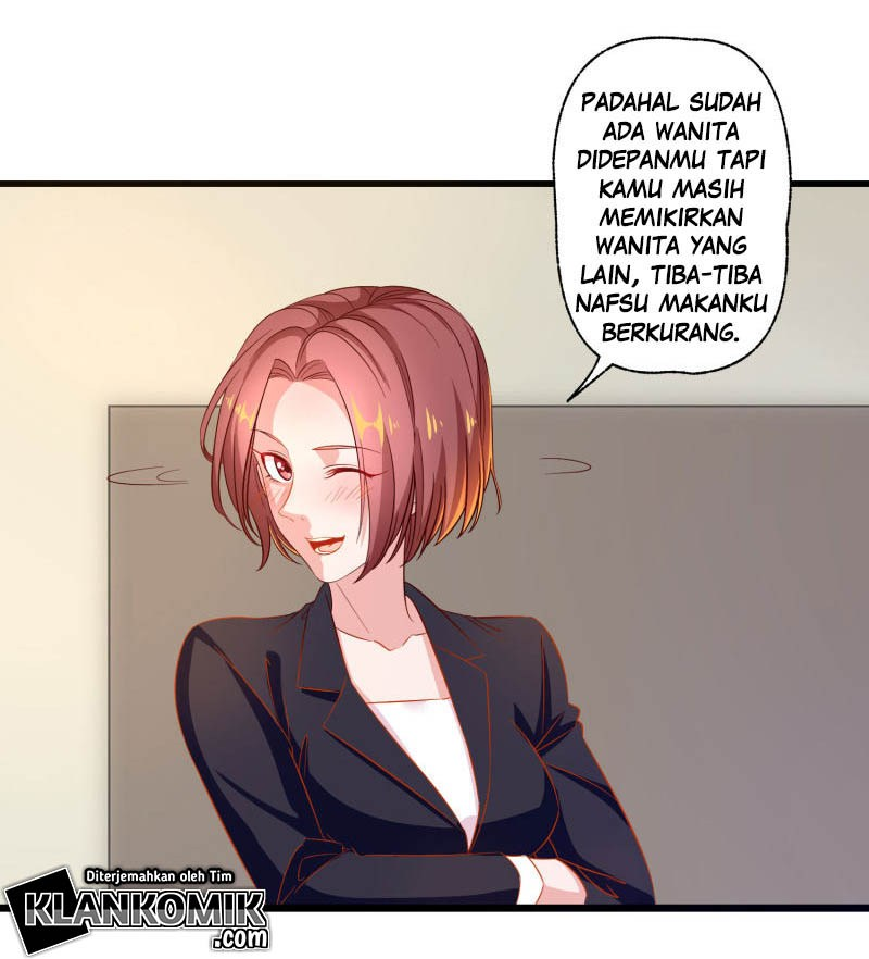 Beautiful Boss Cold-Hearted Chapter 10