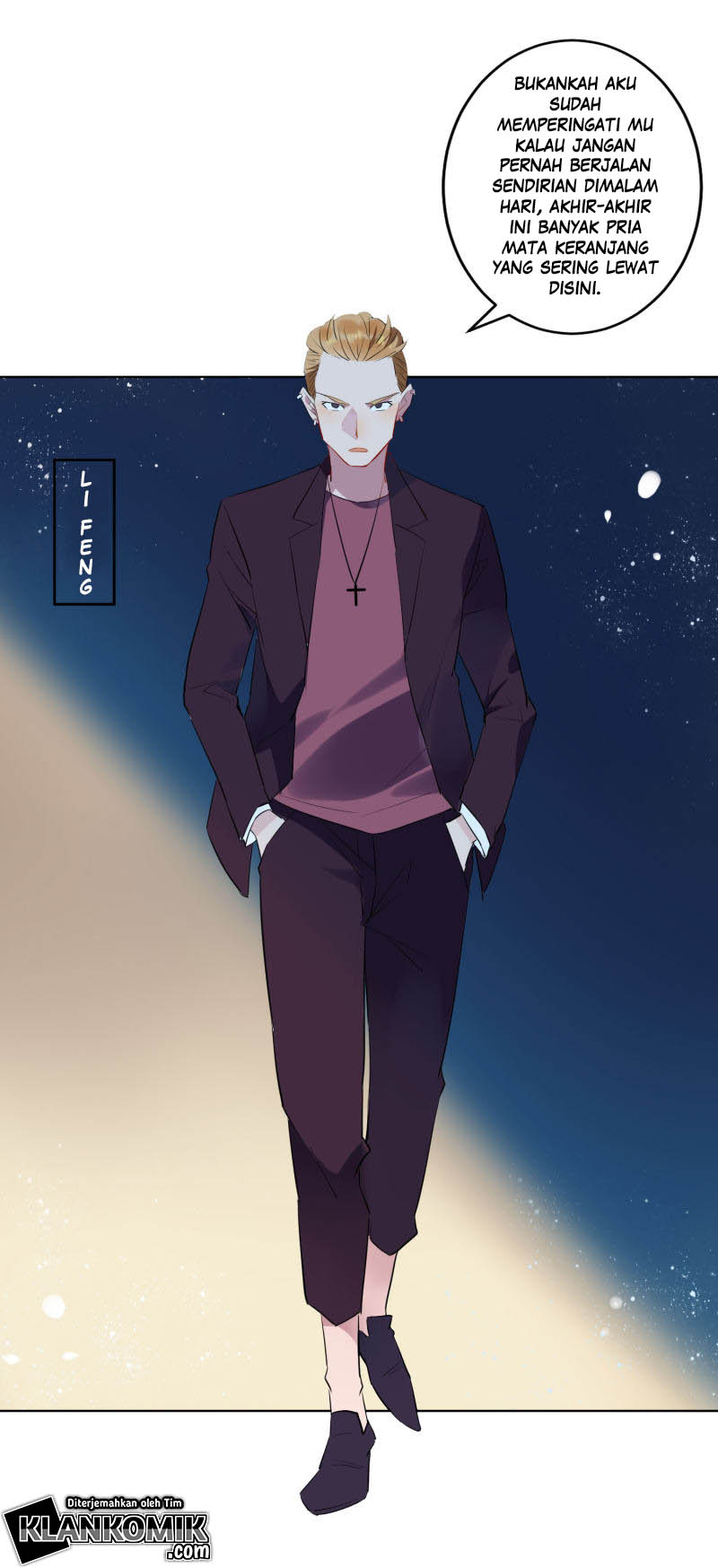 Beautiful Boss Cold-Hearted Chapter 18