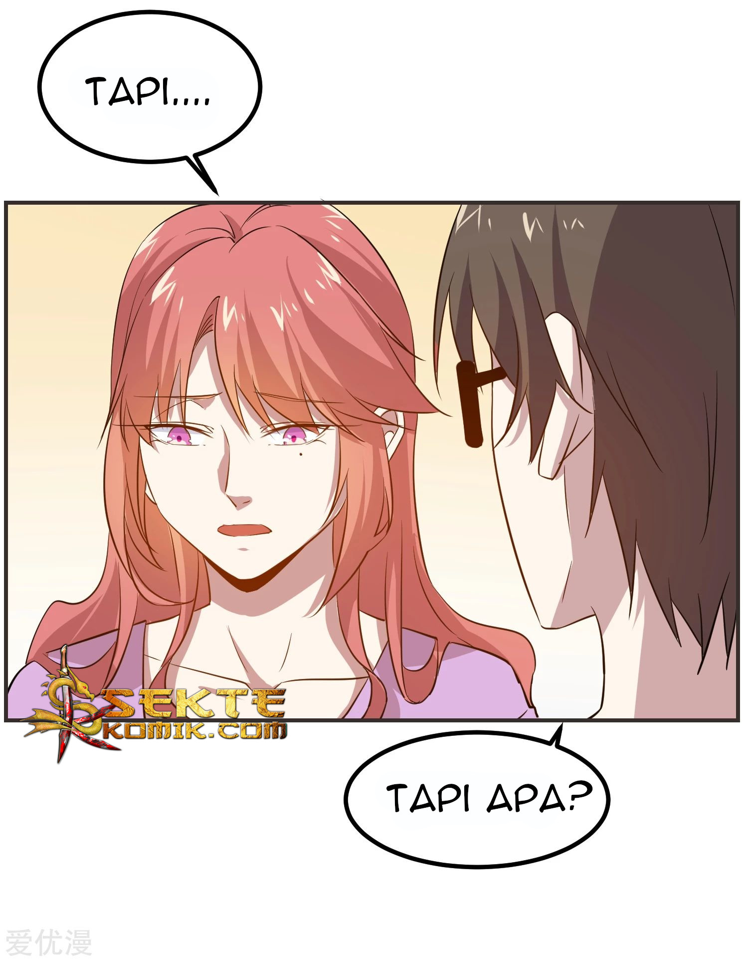 Godly Mobile Game Chapter 16