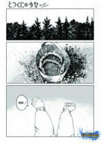 Spoiler Manga The Girl From The Other Side 4