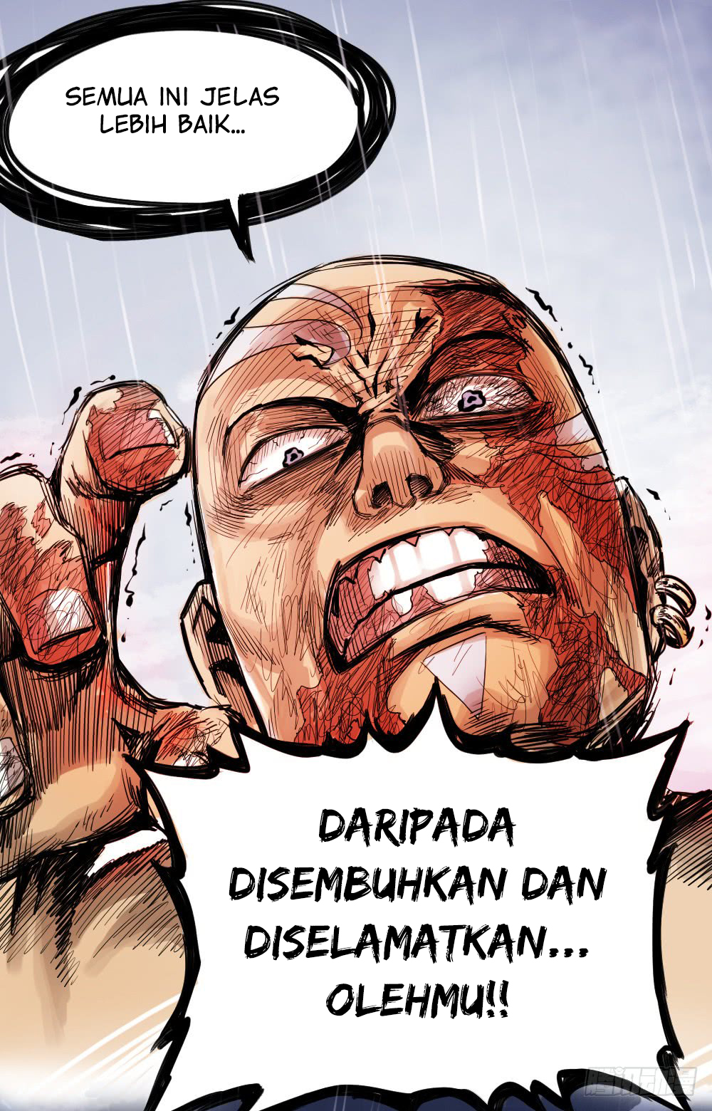 Spoiler Manhua The Doctor's Supremacy 3