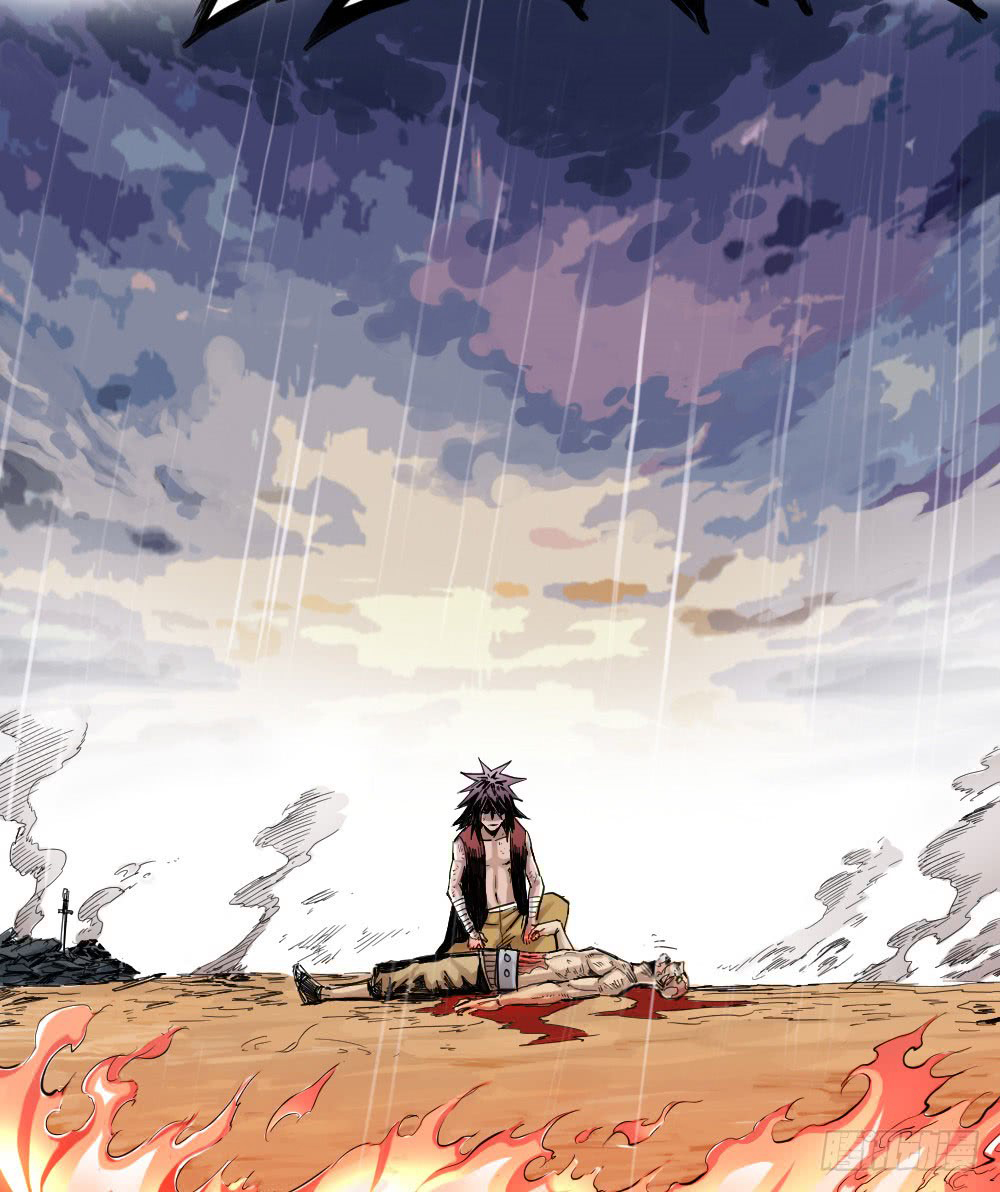 Spoiler Manhua The Doctor's Supremacy 4