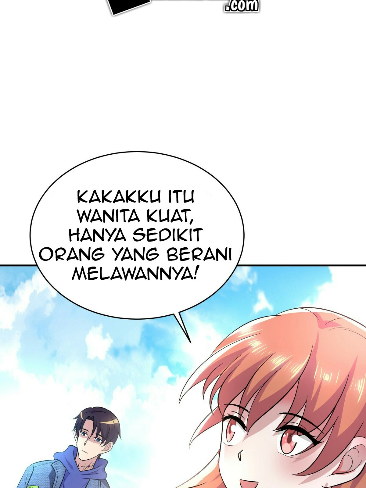 One Thousand Live Broadcast Big Local Tyrant Chapter 12