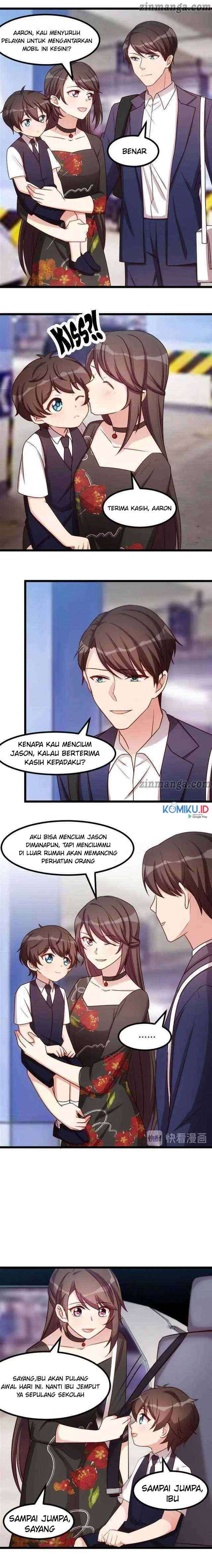 CEO's Sudden Proposal Chapter 231