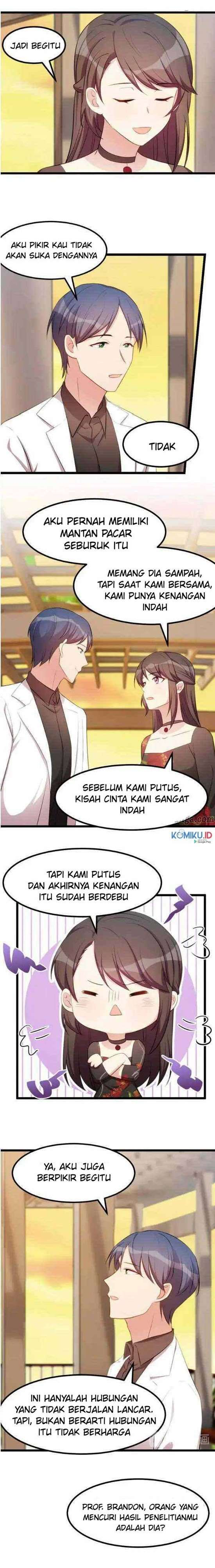 CEO's Sudden Proposal Chapter 245