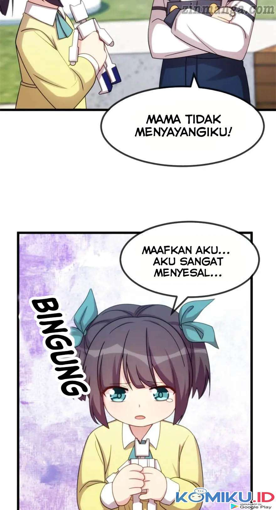 CEO's Sudden Proposal Chapter 257