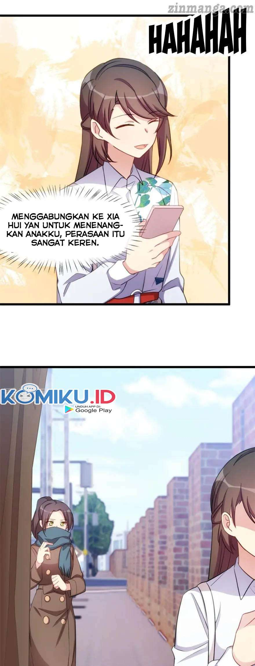 CEO's Sudden Proposal Chapter 258