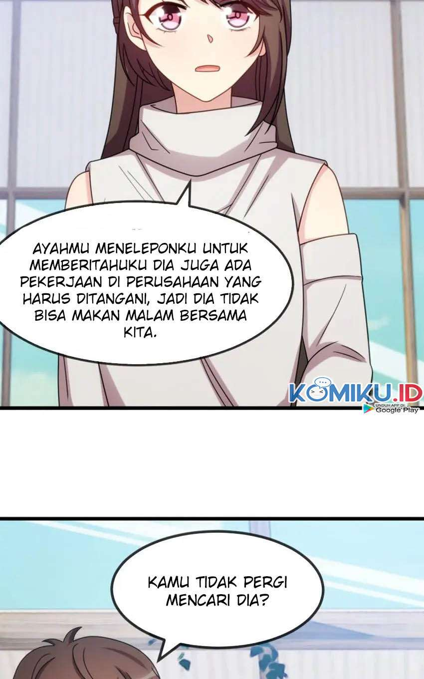 CEO's Sudden Proposal Chapter 265
