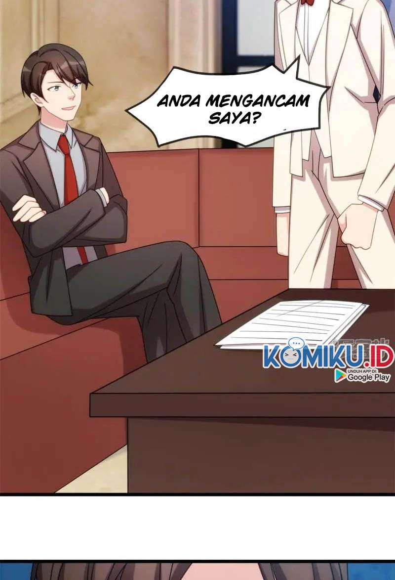 CEO's Sudden Proposal Chapter 266