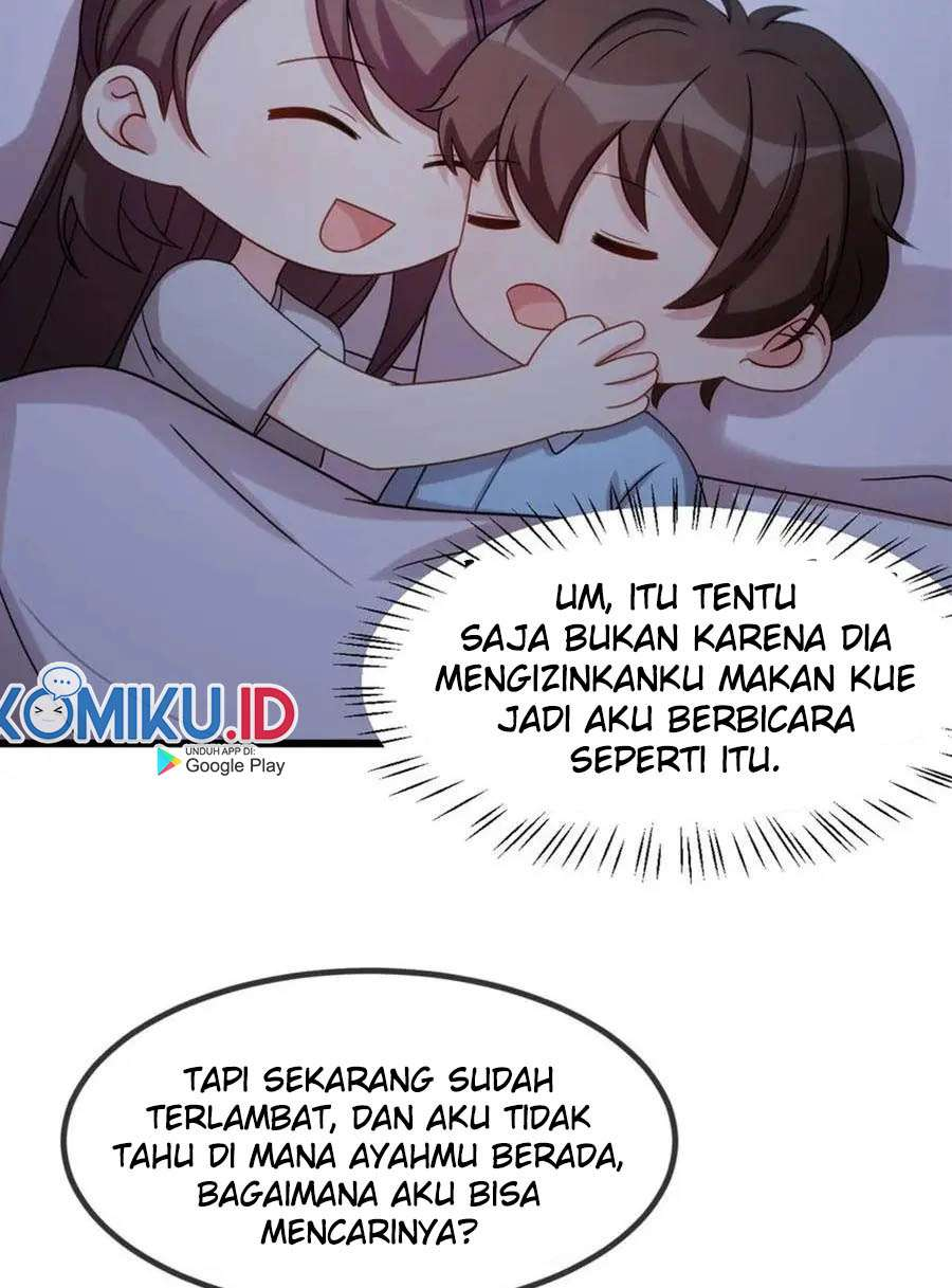 CEO's Sudden Proposal Chapter 268