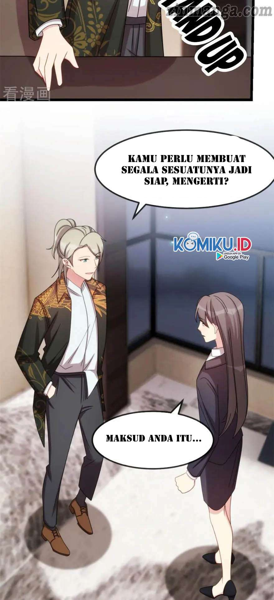 CEO's Sudden Proposal Chapter 275