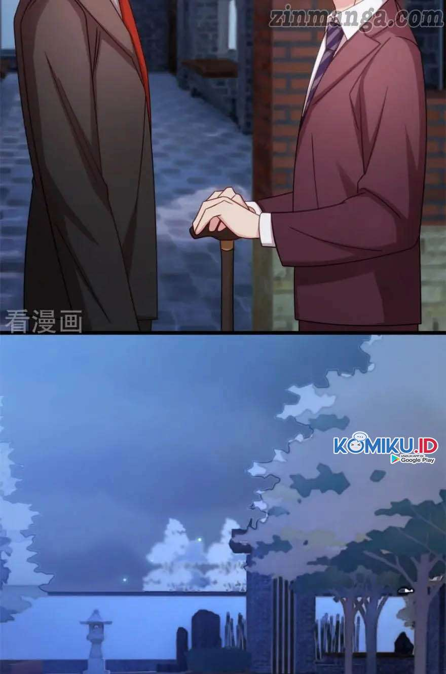 CEO's Sudden Proposal Chapter 276