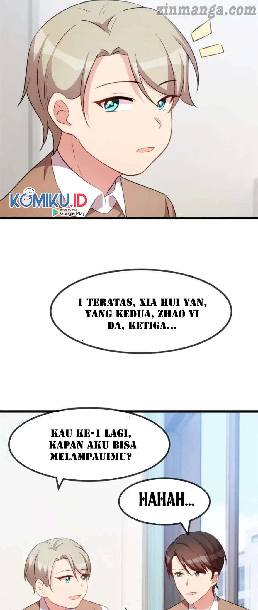 CEO's Sudden Proposal Chapter 277