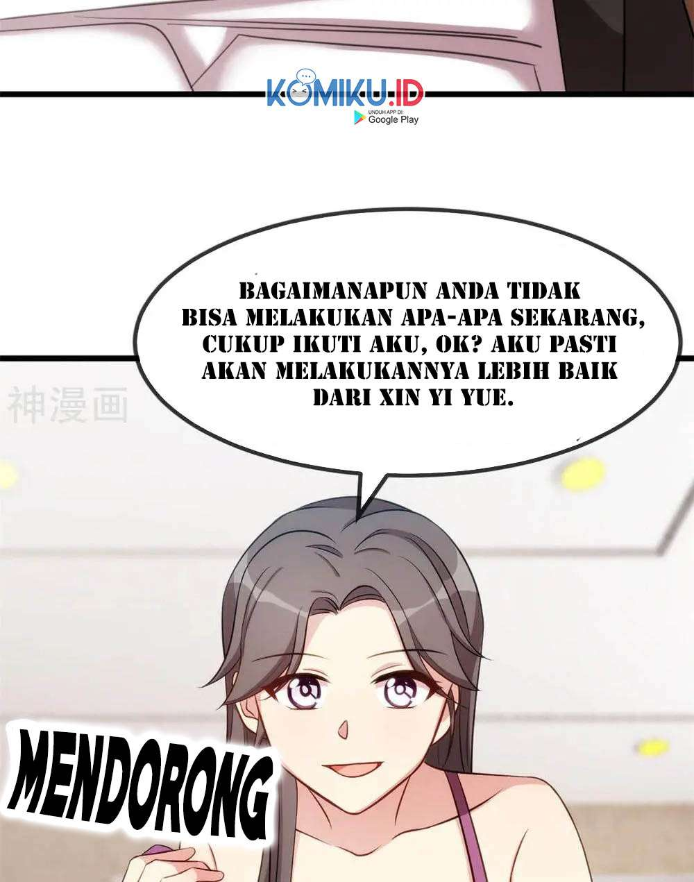 CEO's Sudden Proposal Chapter 280