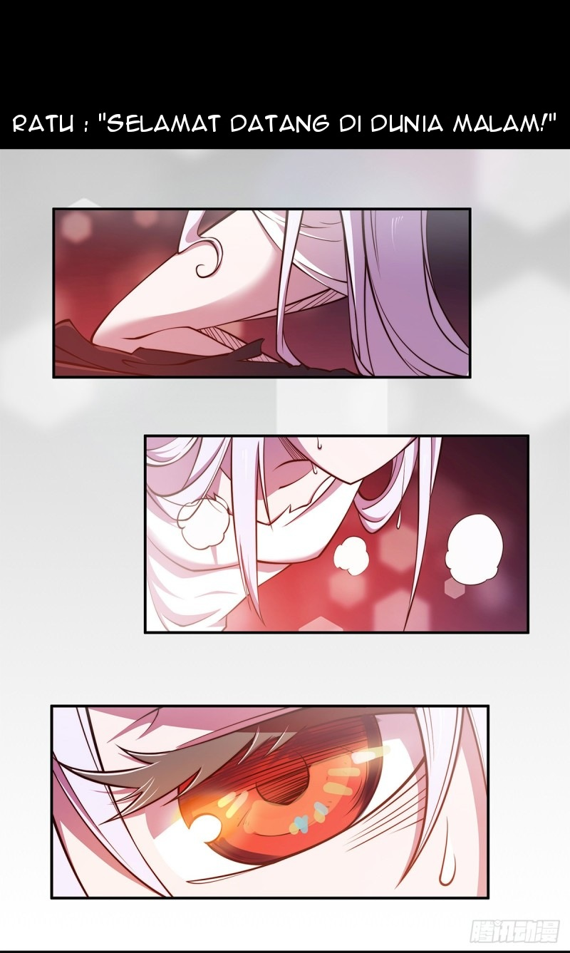 Spoiler Manhua The Blood Princess And The Knight 3