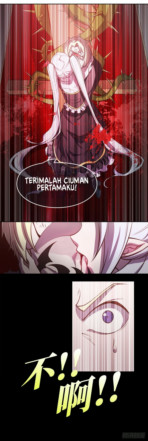 Spoiler Manhua The Blood Princess And The Knight 2