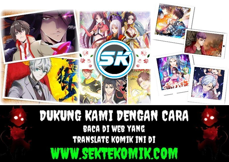 Divine Doctor Chapter 126