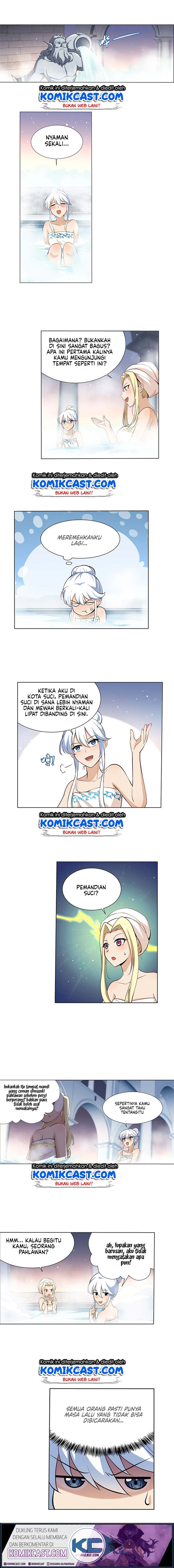 The Demon King Who Lost His Job Chapter 85