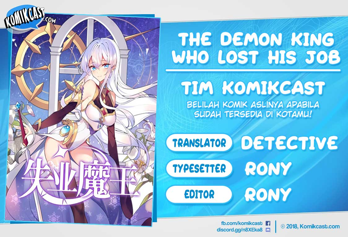 The Demon King Who Lost His Job Chapter 86