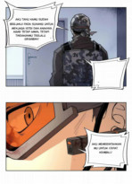 Spoiler Manhua The King of Special Force 3