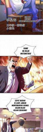 Spoiler Manhua Nine-years Obligation Cultivate 3