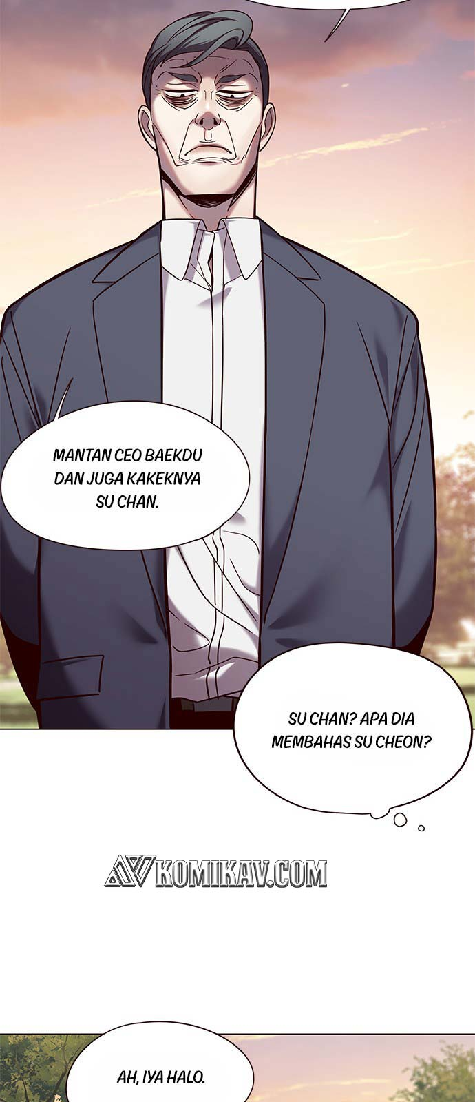 Eleceed Chapter 94