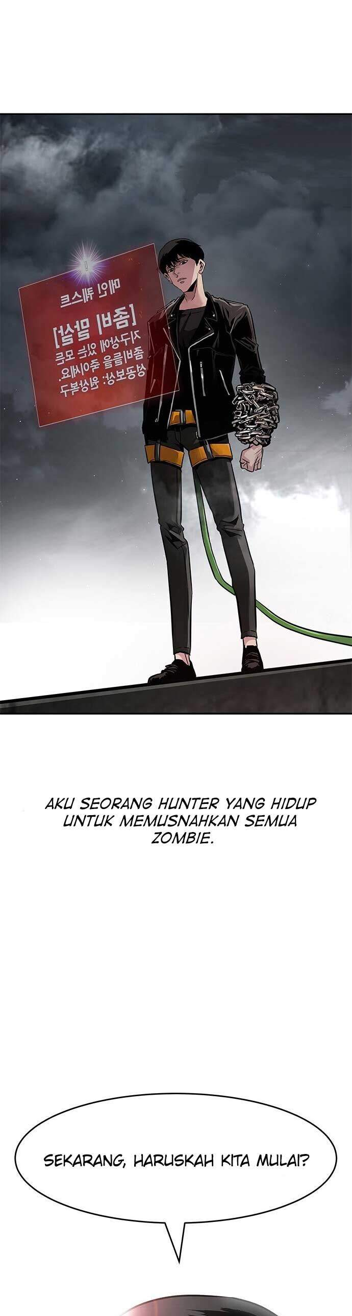 All Rounder Chapter 1