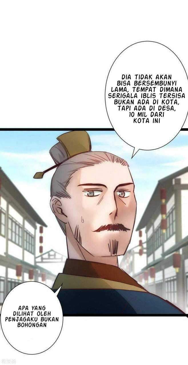 Reversing the Immortal Path Chapter 28