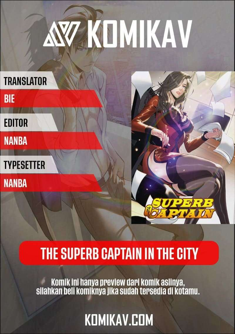 The Superb Captain in the City Chapter 252