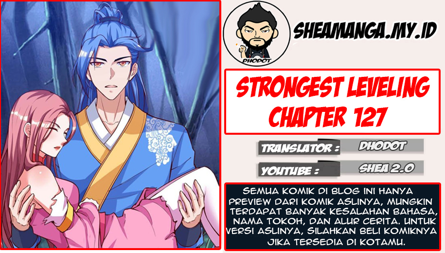 Strongest Leveling Chapter 127