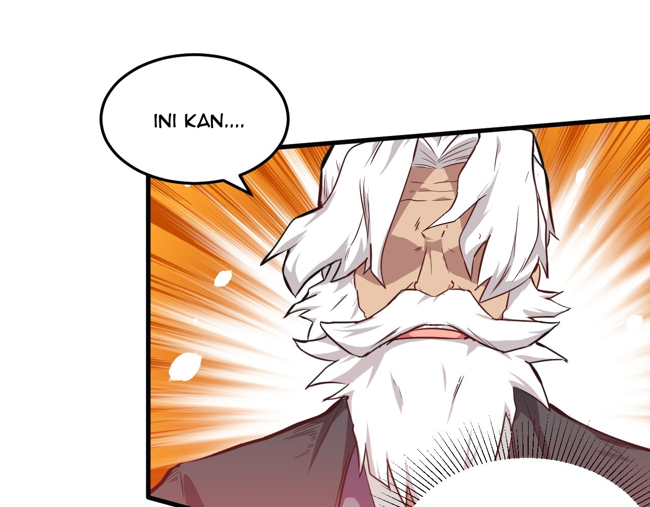 Monk Fron the Future Chapter 21